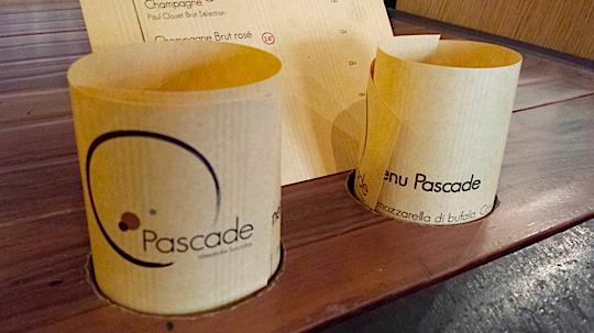 Pascade Bourdas Paris