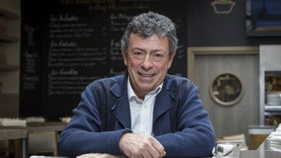 Constant photos copyright François Bouchon/ Le Figaro