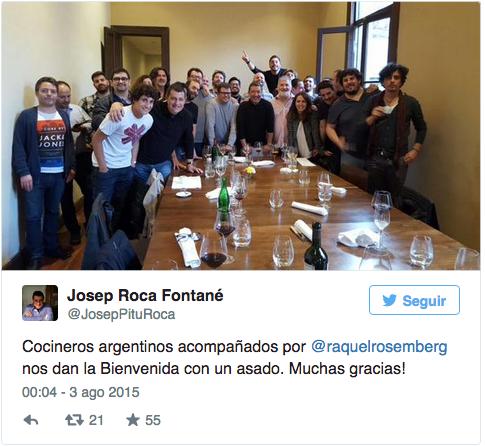 Roca Buenos Aires