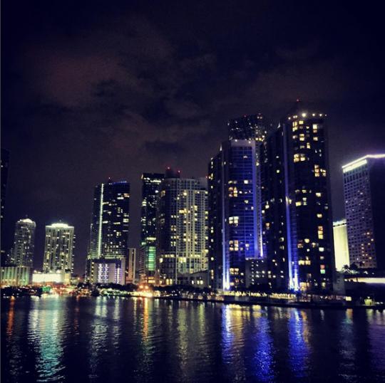 Miami Roca