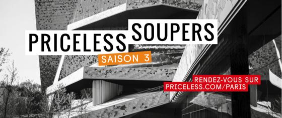 Fooding Priceless Souper Saison 3