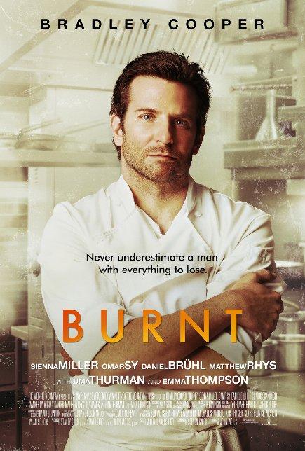 Burnt Bradley Cooper