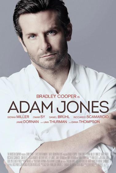 Adam Jones