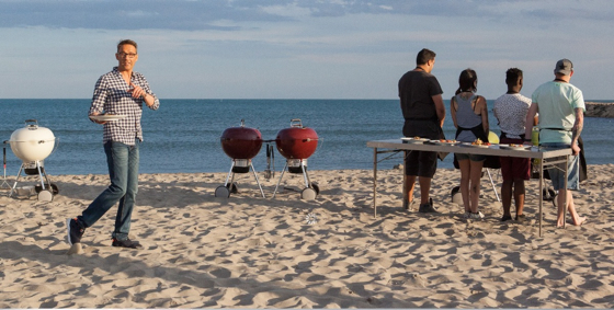 Les Rois du Barbecue