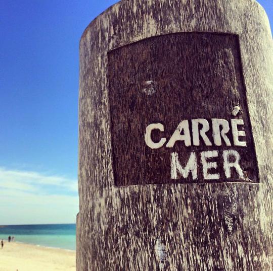 Carré Mer 2015