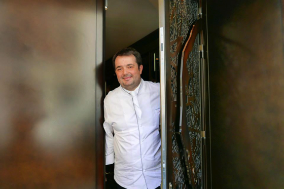 Le grand restaurant Jean-François Piège