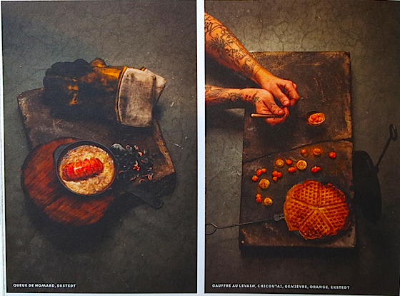 Omnivore Food Book