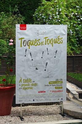 Toques & Toqués 2015
