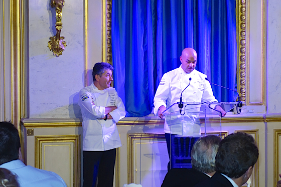 Bocuse D'Or France 2015 GL Event