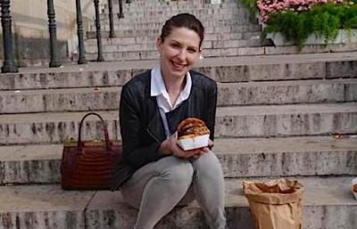Kristin Frederick