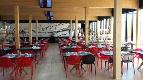 pavillon france Milano