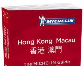 Michelin Macao