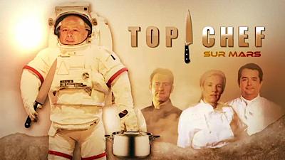 Marx Top Chef LGJ