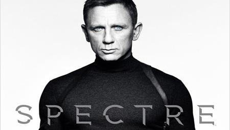 spectre (COLUMBIA / EON / DANJAQ / MGM / THE KOBAL COLLECTION)