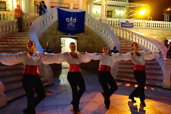 Relais & Châteaux Congrès 2015 Malte