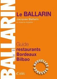 guide ballarin