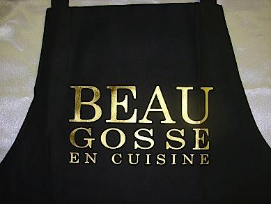beau-gosse cuisine