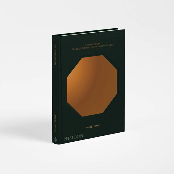 André Chiang Phaidon