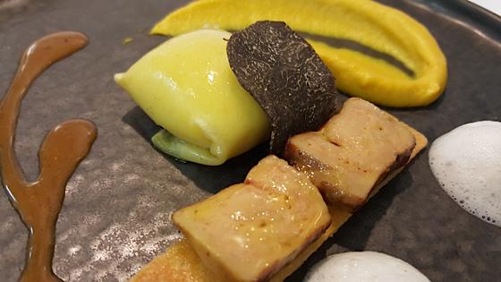 ravioles de pommes de terre recette Pourcel