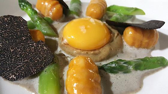 gnocchis Pourcel 12/2015