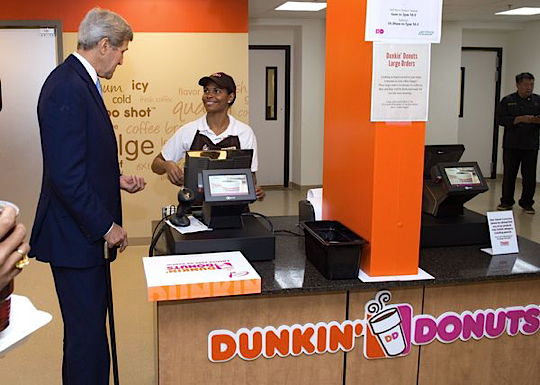Kerry donuts