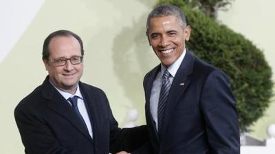 Obama COP21