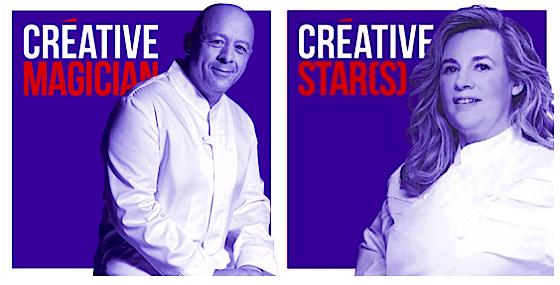 Créative France