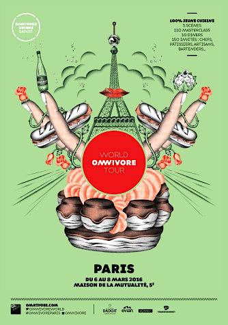omnivore Paris