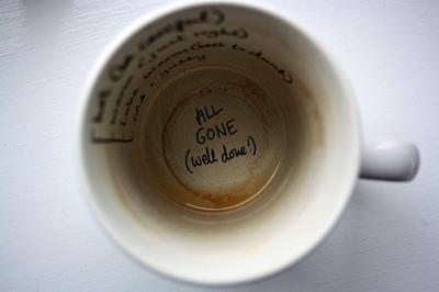 Va t'on trouver la solution pour satisfaire tout le monde dans le marc à café ?