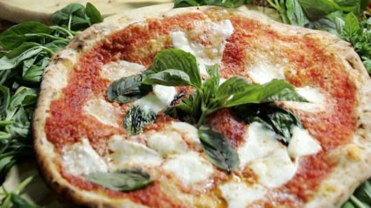 La pizza napolitaine sera t'elle classée Patrimoine immatériel de l'Unesco ?