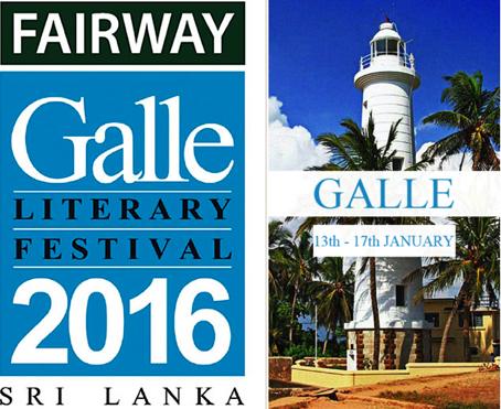 Galle Literary Festival 2016