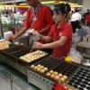 Manger à Bangkok…… plus qu'une nécessité, une culture !