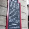 Le Bar Cave à Bordeaux