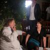 Duo de Stars au Jardin des Sens – Fanny Ardant et Gérard Depardieu -