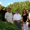 Plus d'hôtel de luxe dans l'arrière pays du Languedoc