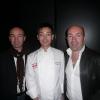 Lancement du Michelin Guide Rouge 2010 à Tokyo