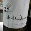 Dégustation de vin à Vila Joya avant le dîner…