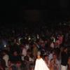 Et soudain » Carré Blanc » se transforma en salle de concert !