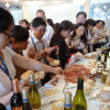 Représenter la gastronomie française et » Sud de France » au Pavillon Europe