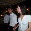 Staff Party au Pavillon France !