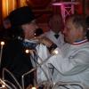 Le dîner des grands Chefs du monde à Lyon