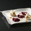 Recette de la semaine : Ravioles de betterave et noix de Saint-Jacques