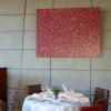 » City DNA-Montpellier » by Lu Xinjian est arrivé au Jardin des Sens