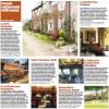 The Big Six… six adresses de maisons de charme avec restaurant et chambres en France