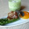 L'asperge… le plus chic et sensuel des légumes !