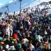 Val d'Isère : incontournable Folie Douce