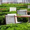 » La beauté sauvera le monde » …. et les chaises du Pavillon France ?