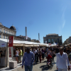 Comédie du livre à Montpellier ce WE