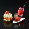 Recette de la semaine : brioche caramélisée aux fraises gariguettes…