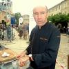 » Midi en France » et une recette des frères Pourcel depuis Aigues-Mortes